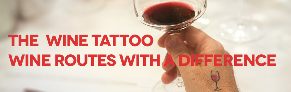 The Wine Tattoo