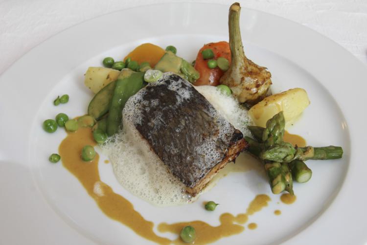 Restaurant le Bastide des Magnans