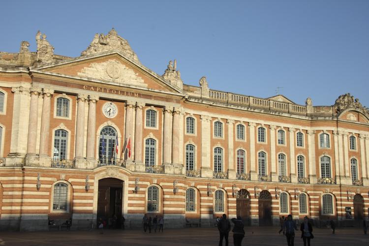 Place de la Capitole